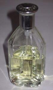Vintage-Spray-Perfume-Bottle-Tommy-Hilfger-Tommy-Girl-EDT-3-4-OZ-1-2-Full