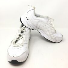 de568eb6db58 item 5 Nike 386769-141 T-Lite VIII Trainer Leather White Black Mens Size 13  Shoes W6A -Nike 386769-141 T-Lite VIII Trainer Leather White Black Mens  Size 13 ...