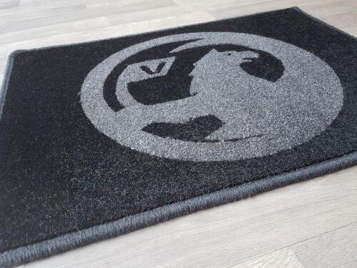 Vauxhall style rug vivaro//movano camper etc handmade bespoke to your size