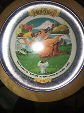 Mcdonalds Hercules Phil Plate