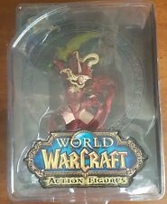 valeera sangvinar wow world of warcraft action figure brand new £34.99 free p&p