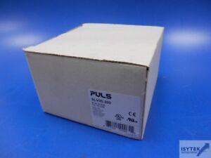 Puls Puffermodul SLV20.200 Neu/New OVP