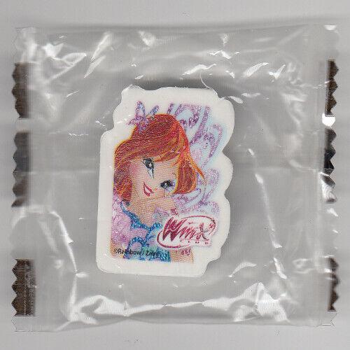 Choose your Eraser Gum Winx Club Series Brand NEW! Zaini Surprises