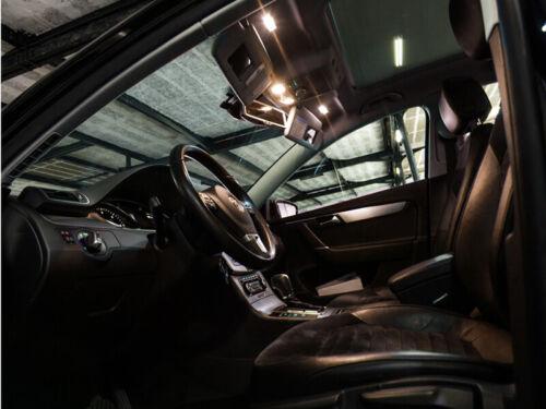 MaXtron® SMD LED Innenraumbeleuchtung passend für BMW 5er E60 Limousine