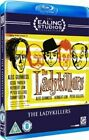 Ladykillers 5055201813978 With Peter Sellers Blu-ray Region 2