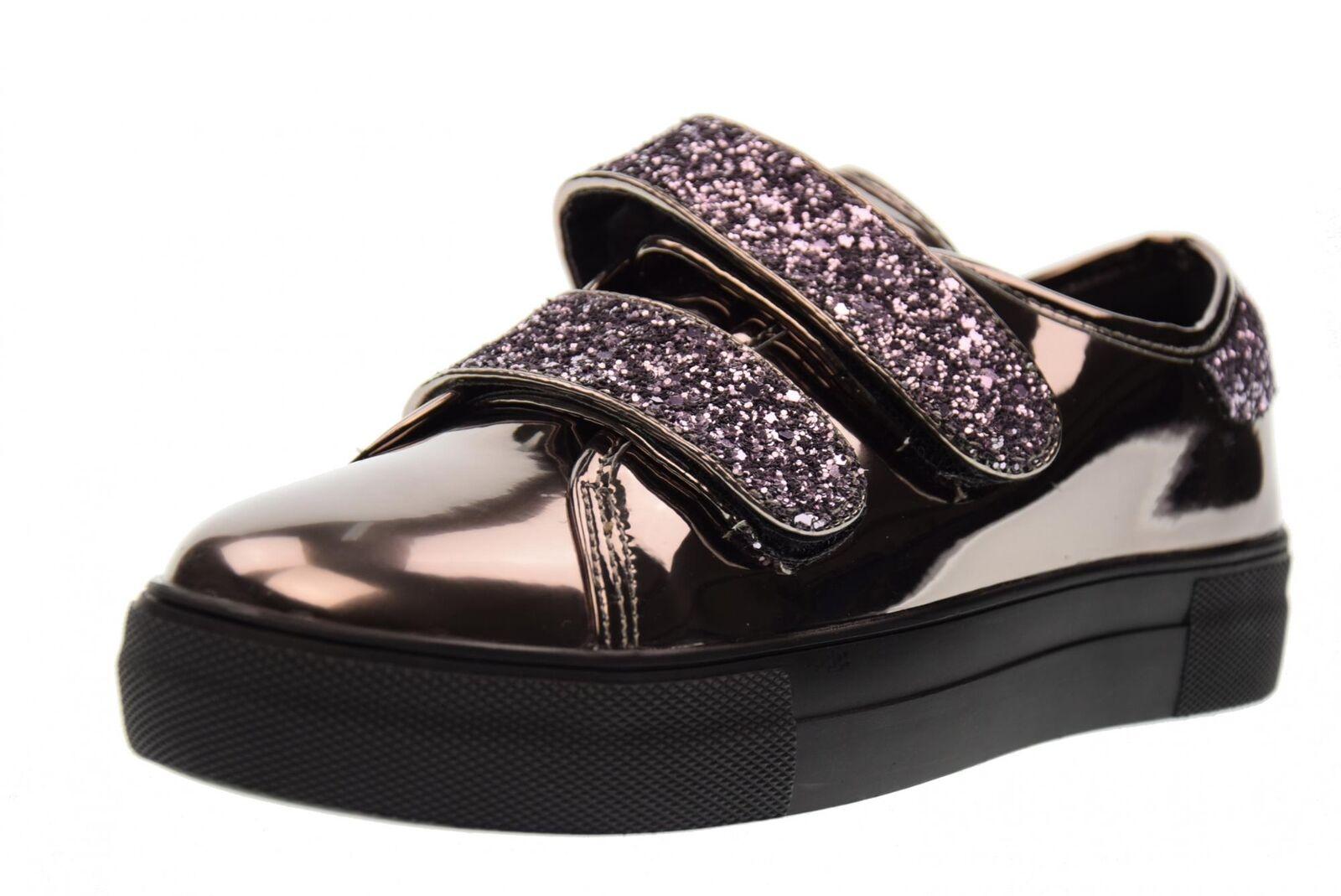 B3d Schuhes A17s 41386 zapatillas de deporte de los L zapatos de plataforma ESPEJO L los 9cf5f1