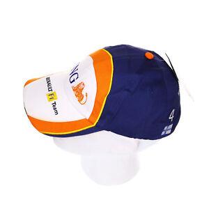 Official-Merchandise-Renault-Formula-One-ING-F1-Baseball-Cap-White-3-4