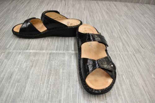 **Finn Comfort Catalina - 2538 Slide Sandal, Women