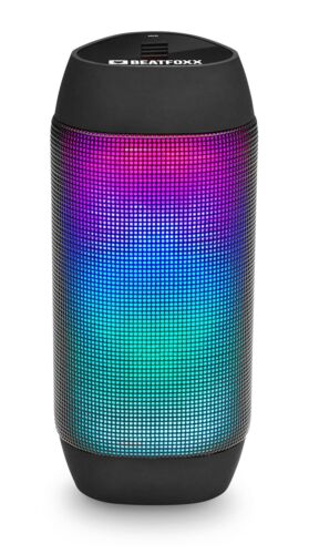 Móviles LED discoteca fiesta Bluetooth altavoces radio Box USB SD AUX mp3 Player