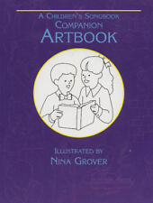 A Children's Songbook Companion Artbook (1996, Paperback)