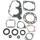 Moose Racing - 811808 - Complete Gasket Kit with Oil Seals