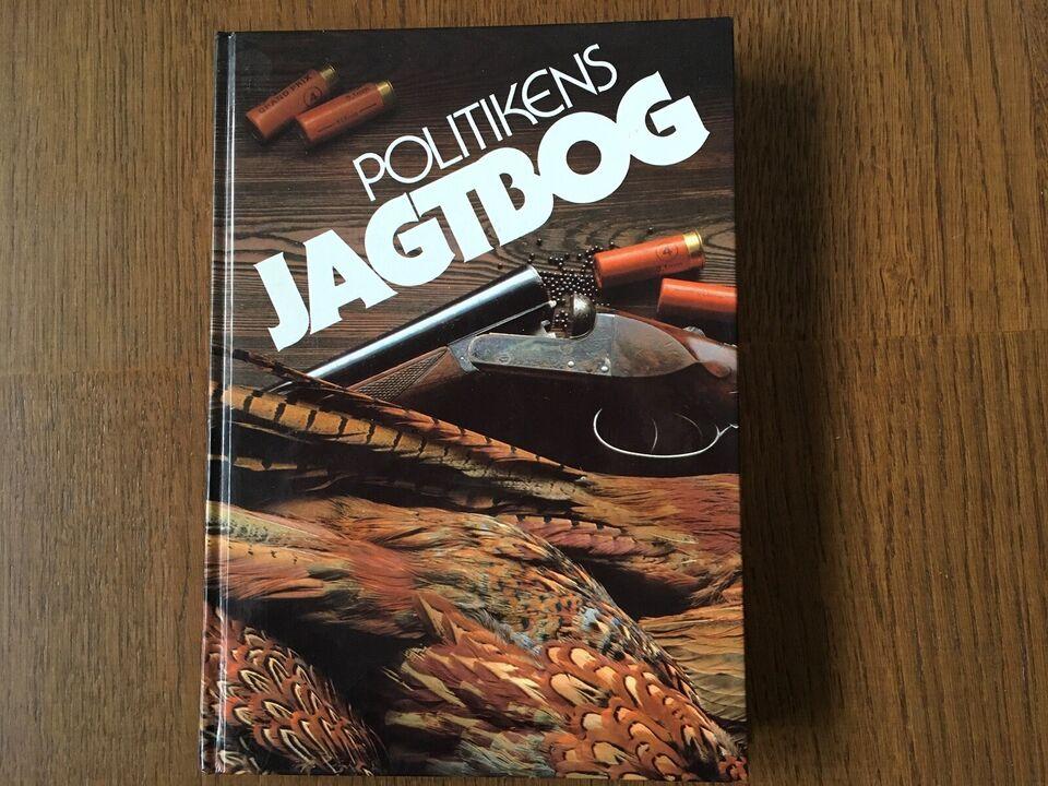 Andet, Politikens jagtbog