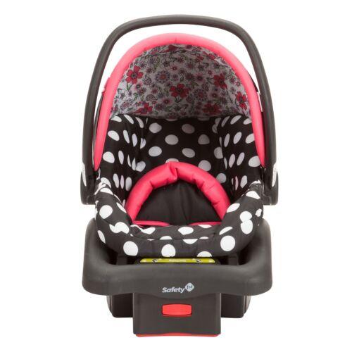 Disney Baby Pink Combo Set Stroller Car Seat Playard High Chair Activity Walker