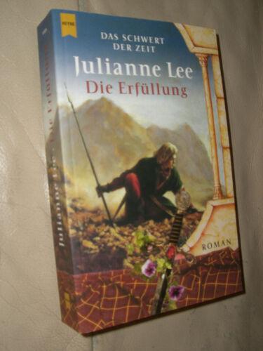 1 von 1 - Julianne Lee: Das Schwert der Zeit - Die Erfüllung