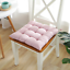 16-034-Cotton-Seat-Pads-Dining-Patio-Home-Kitchen-Office-Chair-Cushions-with-Tie-on thumbnail 11
