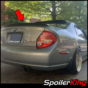 Toyota Avalon 2005-12 xx30 Polyurethane Rear Roof Window Spoiler SPK 244R Fits