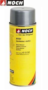 NOCH-61151-Sprueh-Kleber-034-Haftfix-034-400-ml-100-ml-2-37-NEU-OVP