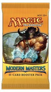Booster-Modern-Masters-First-Edition-2013-Magic-Mtg-MM1
