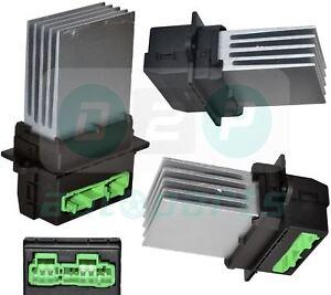Motore-Riscaldatore-Ventilatore-Resistore-per-RENAULT-MEGANE-MK2-SCENIC-GRAND-SCENIC-TWINGO