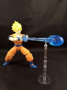 Dragonball-Blast-Effect-Kamehameha-Figma-Bandai-SH-Goku-Vegeta-Buu-Trunks-Freeza