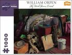 My Work Room Cassel 1000 Piece Jigsaw Puzzle by William Orpen 9780764963681