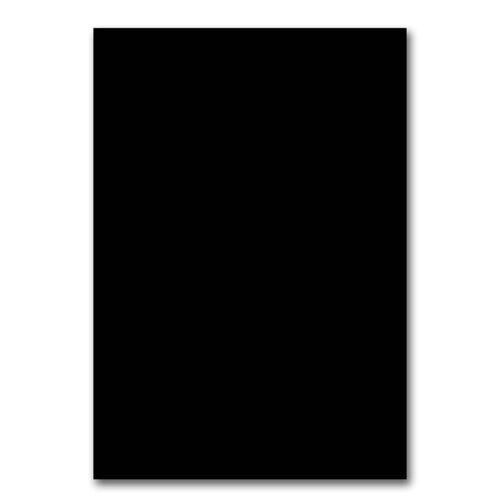 Creative expressions fondation Carte Noir 220GSM 25pk 40071