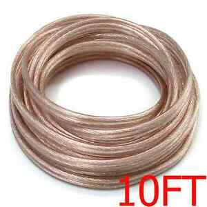 10-FT-TRUE-High-Performance-12-Gauge-AWG-Speaker-Wire-for-Car-Home-Audio-30M