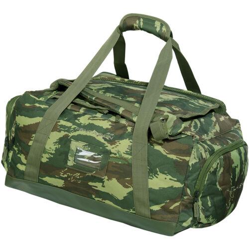 Pentagon Prometheus Bag 45L Backpack Military Hunting Travel Duffle Greek Lizard