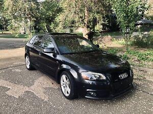 Audi A3 Premium Quattro