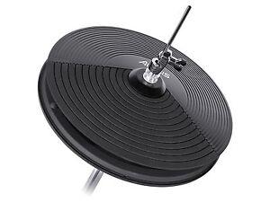 Alesis Hi Hat : alesis pro x hi hat dual cymbal hi hat controller for dm10 dm8 proxhihat ebay ~ Hamham.info Haus und Dekorationen