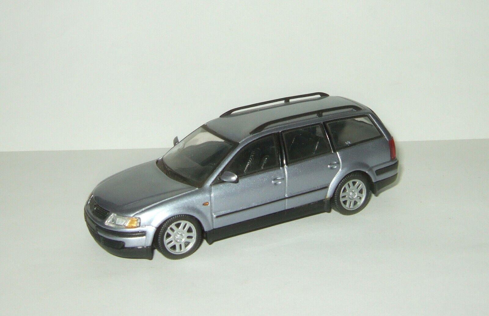 1 43 Schuco VW Volkswagen Passat B5 1997 Wagon RARE