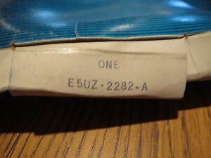 NOS 1975-1991 FORD ECONOLINE CLUB WAGON LH OUTER DOOR HANDLE E5UZ-1522405-A