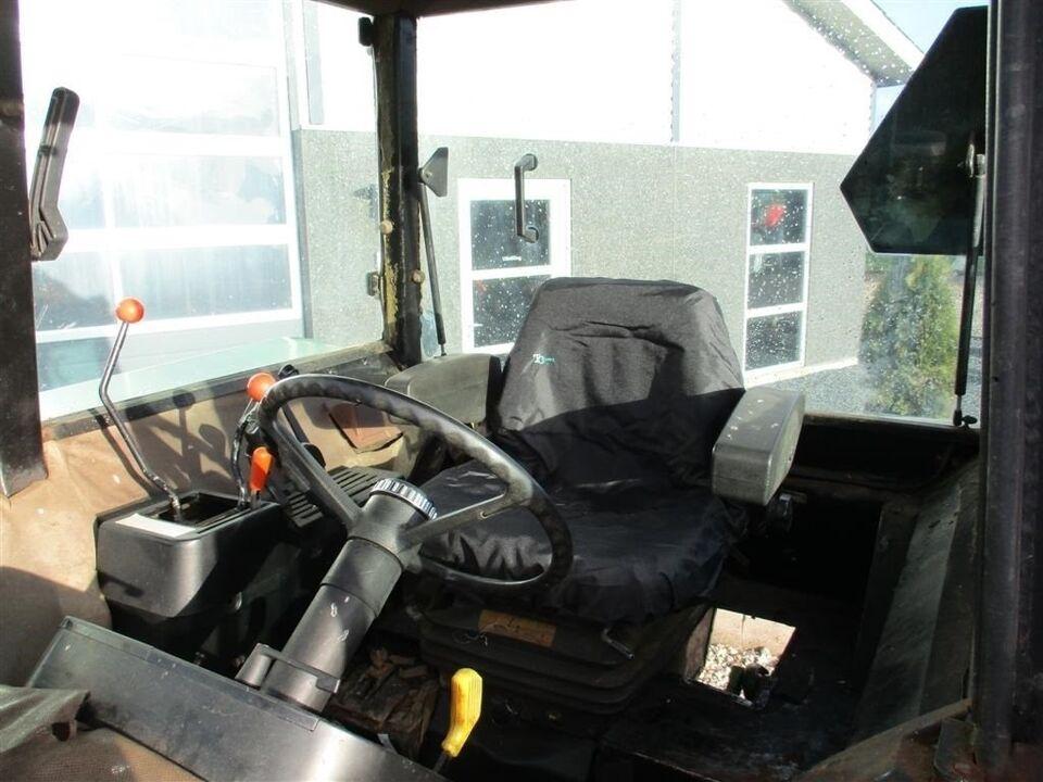 John Deere, 3040 med SGII kabine. En ejer fra ny!, timer 5480