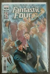 Avengers #25  Alex Ross Marvels 25th Anniversary Cover    NM+
