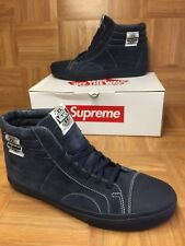 9723602fb8 item 3 RARE🔥 VANS x Supreme Native American Navy Blue Sz 13 Men s  Skateboarding Shoes -RARE🔥 VANS x Supreme Native American Navy Blue Sz 13  Men s ...