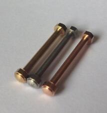Michael Kors Watch Lug Screw& Bar/Pin repair Ladies Parker Models MK5896 MK5491