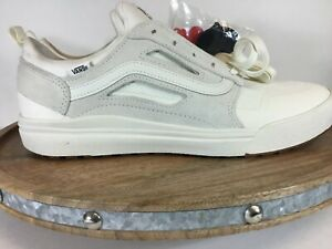 Rare-Vans-Ultra-Range-3d-Shoes-Marshmallow-White-VN0A3TKWFS8-Shoes-Size-13