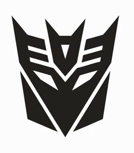 Transformers-Decepticons-Vinyl-Die-Cut-Car-Decal-Sticker-FREE-SHIPPING