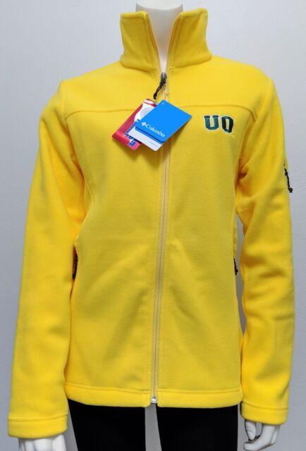 NCAA LSU Tigers Give and Go Full Zip Fleece Jacket