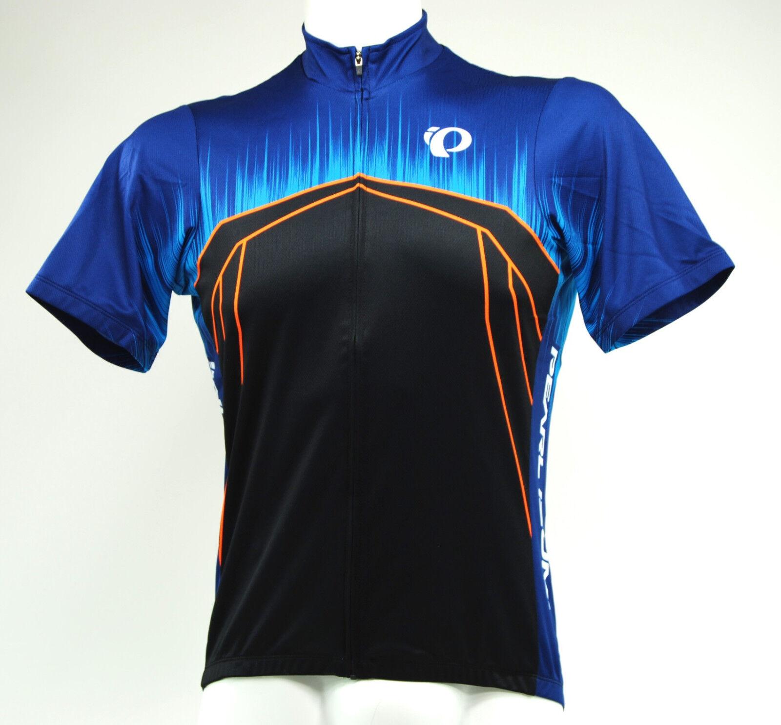 Pearl Izumi Select Ltd para Ciclismo Jersey, surge Azul Profundidades, Pequeño