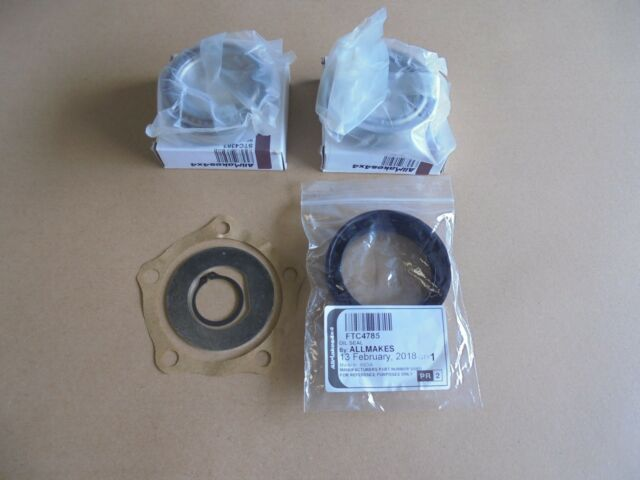 LAND ROVER DEFENDER DISCOVERY 1 FRONT OR REAR WHEEL BEARING KIT 1994 ONWARDS