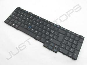 Dell-09C92D-9C92D-Suizo-Suisse-Schweiz-Teclado-Retroiluminado-Clavier-Tastatur-LW