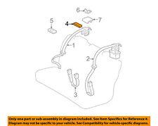 Genuine Toyota 73137-0D020-B0 Seat Belt Cover