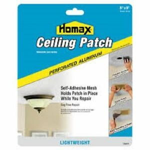 Homax wall patch reviews