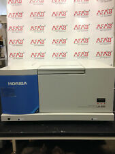 Horiba La 930 Laser Scattering Particle Size And Distribution Analyzer