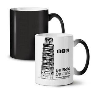 Sarcastic Joke NEW Colour Changing Tea Coffee Mug 11 oz   Wellcoda