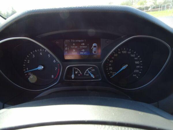 Ford Focus 1,5 SCTi 150 Titanium stc. billede 12