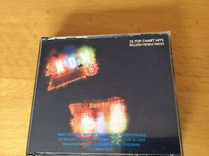 NOW-THAT-S-WHAT-I-CALL-MUSIC-16-DOUBLE-CD-ORIGINAL-FAT-BOX