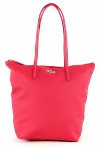 Rose Sac Main Virtual 12 Concept Lacoste Bag Shopping 12 À L Vertical 6PpxdqwUx