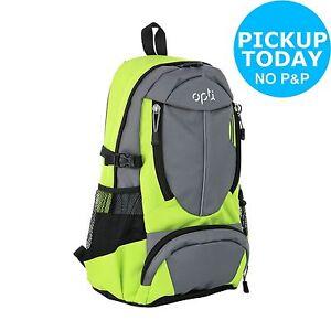 Opti Backpack